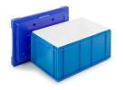Kølekasser - HDPE Plast