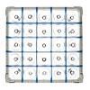 Opvaskekurve til Ø90 mm glas - 5x5 rum