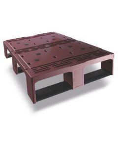Craemer Ecomax  ½ palle -sort-rød
