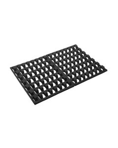 Frysemellemlæg NFS-I - sort 1200x800