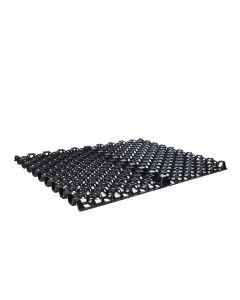 Frysemellemlæg NFS-II - sort 1200x800