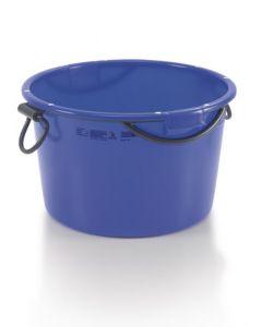 C- murerbalje m/ramme - D-SMK - blå