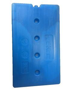 Fryseelement 480x280x33 mm - Blå