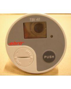 Analog termostat til termoskab (indvendig)