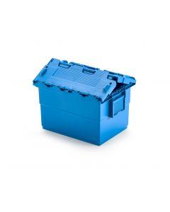 Alico transportkasse 400x300x265 mm - blå