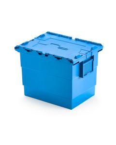 Alico transportkasse 400x300x315 mm - blå