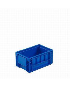RL-KLT kasse type 3147 - 297x198x147 mm - blå