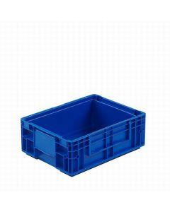 RL-KLT kasse type 4147 - 396x297x147 mm - blå