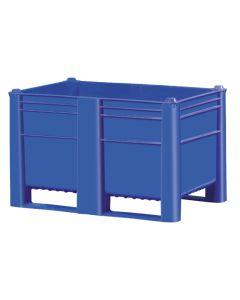 Dolav kar type 800 lukket standard - blå