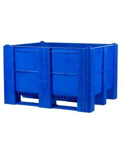 Dolav kar type 1000 ACE m/3 meder - blå