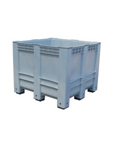 Dolav kar type 1200 SH-1000 standard m/ 9 fødder
