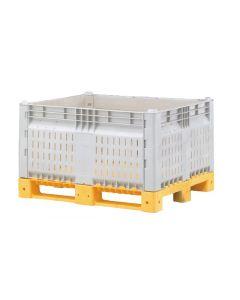 KitBin 1200x800x715 enkelt - perforeret