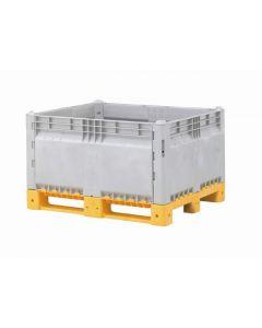 KitBin 1200x1000x715 enkelt - lukket