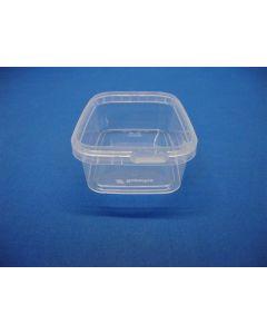 Plastbøtte 5610 - 280 ml. -  klar